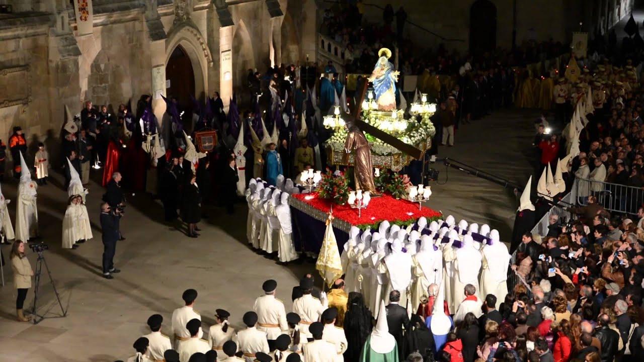 Resultado de imagen de Semana Santa burgos
