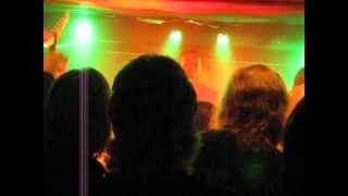 Dark Avenger - Hail to England Live, Monttu Music Club, Pori, Finland 12.05.2012