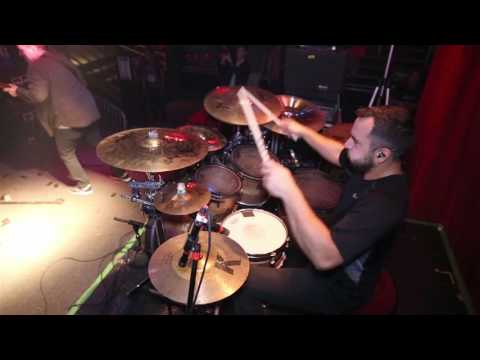 Texas In July - Show Some Pride [Adam Gray] Drum Video Live [HD]