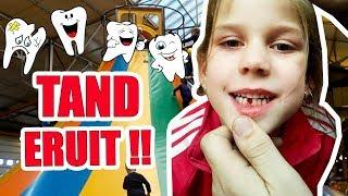 TAND ERUIT IN PRETPARK!!! KOETLIFE  VLOG #620