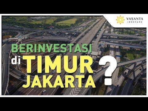 Berinvestasi di Timur Jakarta? Talk show Investasi Properti di Metro Plus Metro TV 24 Agustus 2017