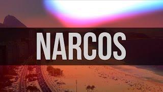 Instru Type PNL / SCH - Narcos (RJacksProdz)