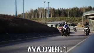 Bomber nights 2013-2014