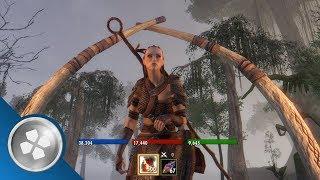 Elder Scrolls Online: Meus AddOns e Configurações