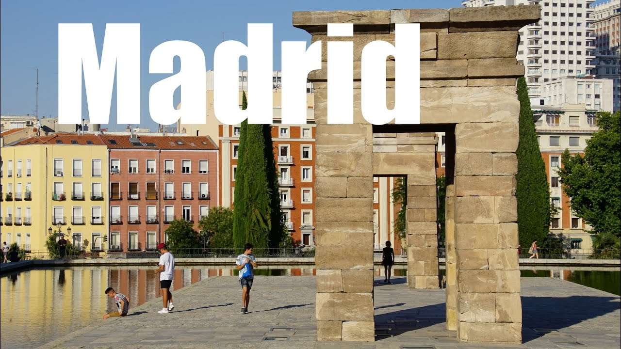 Visit Madrid City Guide