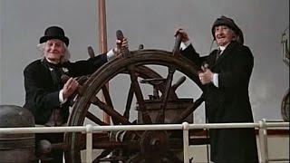 Обсуждение фильма «И корабль плывет...» Федерико Феллини | Ури Гершович
