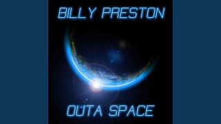 Outa Space (Instrumental Version)