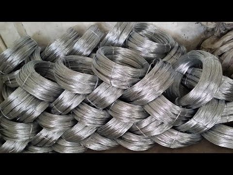 Metal Wire China Iron Wire ODM .steel Wire GAL Wire,Black Annealed Wire For Building Binding Wire.