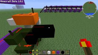 [Minecraft] Random Access Memory (RAM) Tutorial - Teil 1