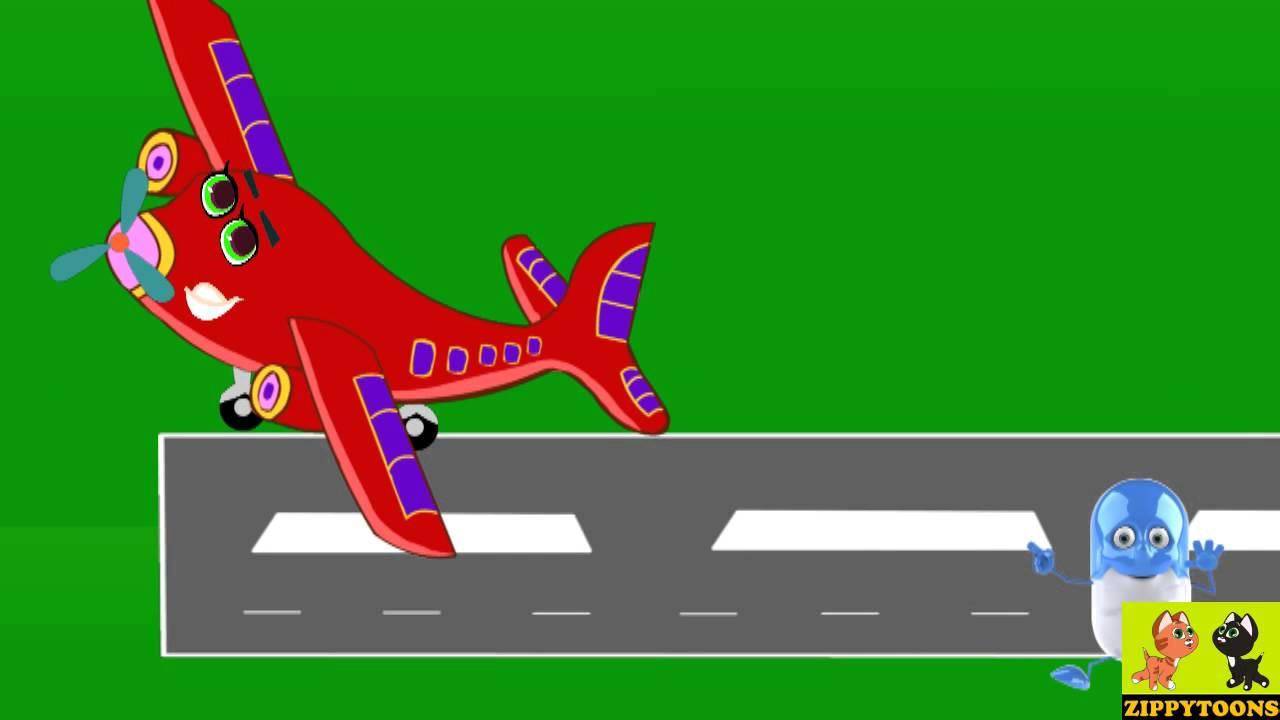 Plane essay