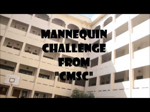 Mannequin Challange From Chittagong Govt Model College, Chittagong
