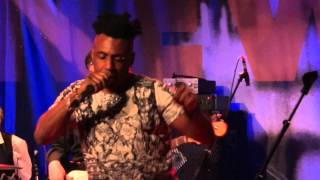 Omar Lye-Fook - There
