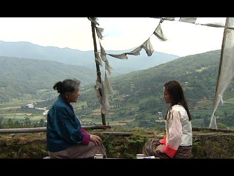 Down memory lane with writer Kunzang Choden, Part 2