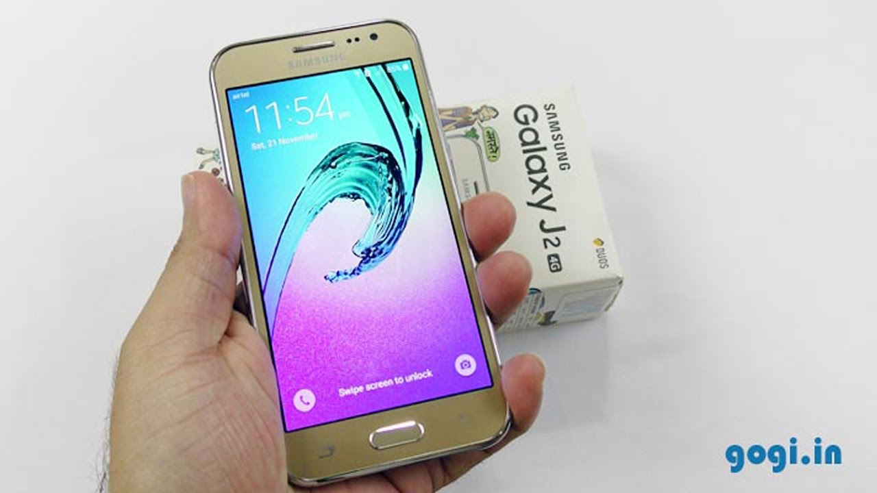 Samsung Galaxy J2 Price !