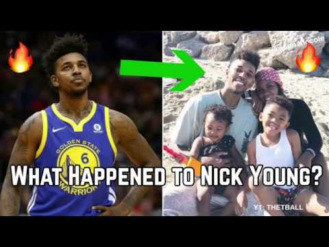 What Happened to Nick Young For the Warriors? | Leaving Golden State, Will Any NBA Team Sign Him?
