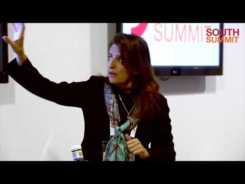 South Summit 2015 - Isabel Martínez - The Executive Summary as a communication tool