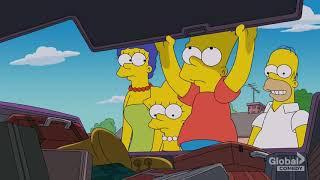 The Simpsons – Treehouse of Horror XXVIII – Animation Cartoons Movie – Simpson clip7