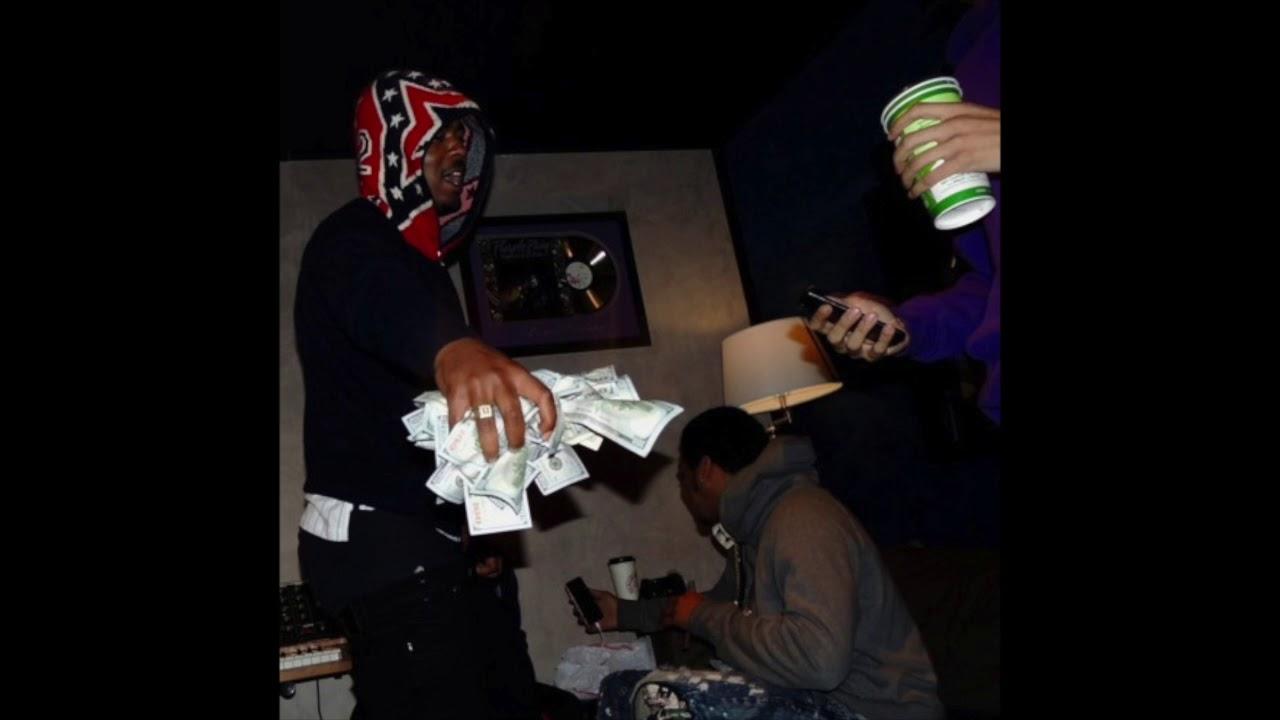 Drakeo The Ruler  Big Banc Uchies [prod By Bruce] Youtube