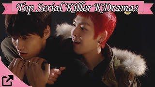 Video Top 10 Serial Killer Korean Dramas download MP3, 3GP, MP4, WEBM, AVI, FLV Agustus 2018
