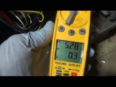 gas furnace causing high electric bill