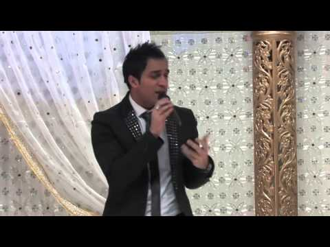 Navin Kundra - tere liye - Performing Live at the Asian Celebrations Catwalk, Edgbaston 2012