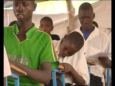 MaximsNewsNetwork: UN: CHAD, DARFUR, SUDAN, C.A.R. NEED MORE AID