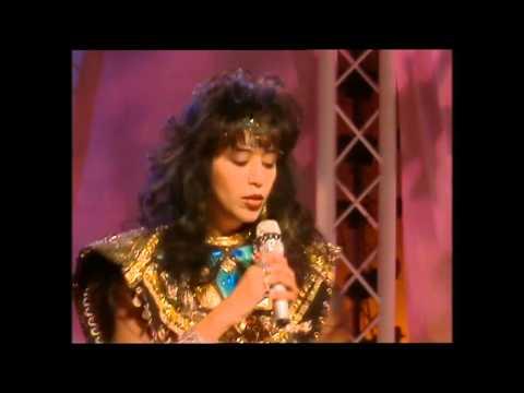 Ofra Haza - Im Nin'alu (Jacobs Stege '88)