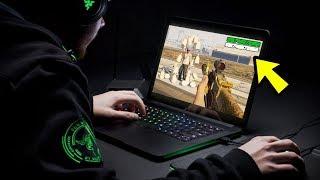 GTA 5 MODDER GETS SUED BY ROCKSTAR GAMES! (GTA V)