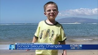 Four years later: Kyron Horman still missing
