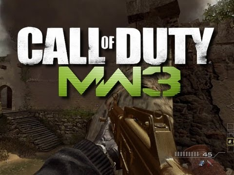 MW3 - Death Chat Trolling And Funny Moments #1  (Funny MW3 Trolling)