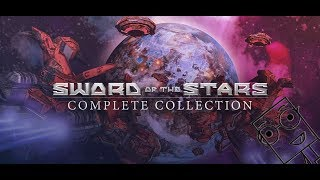 Sword Of The Stars [Species Preview]