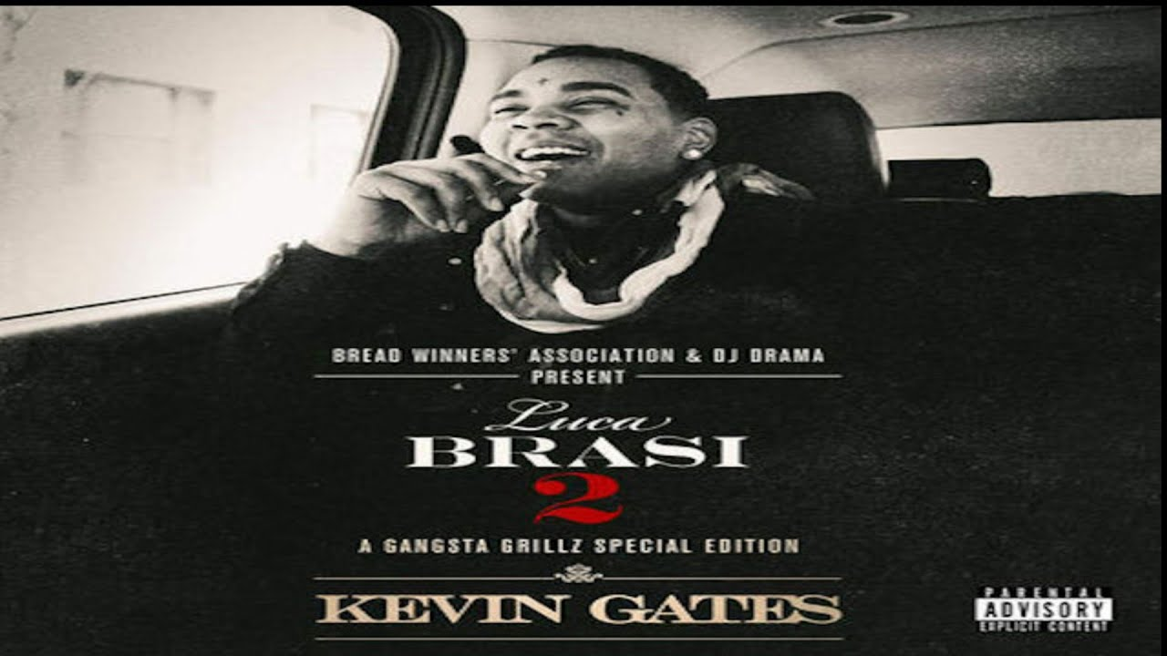 Kevin Gates Quotes Kevin Gates Luca Brasi 2 Daily Review  Youtube