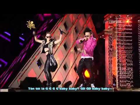 [SD Team][Vietsub] The Leaders - GDragon + CL