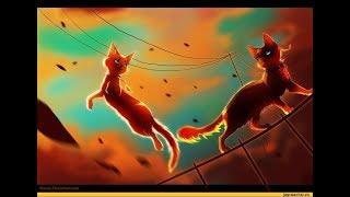 Какие песни звучат в головах Котовой Воителей  2 часть