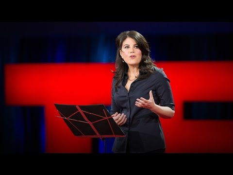 Video image: The price of shame - Monica Lewinsky