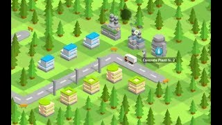 Tap Tap Builder Game Walkthrough (3) | Tap Tap Building Games
