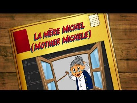 Richard - La mère Michel (Mother Michele)