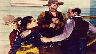 THE BRAND OF HATE - Bob Steele, George 'Gabby' Hayes - full Western Movie [English]