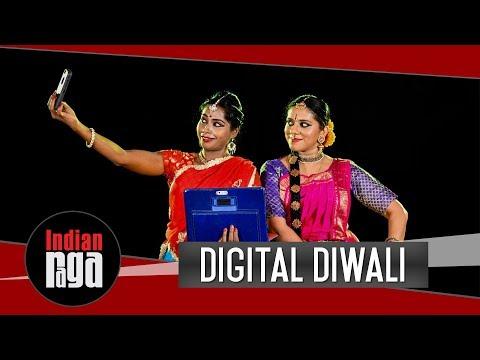 digital-diwali:-kuchipudi-kathak-duet