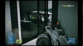 Battlefield 3 Close Quarters [All New Maps]