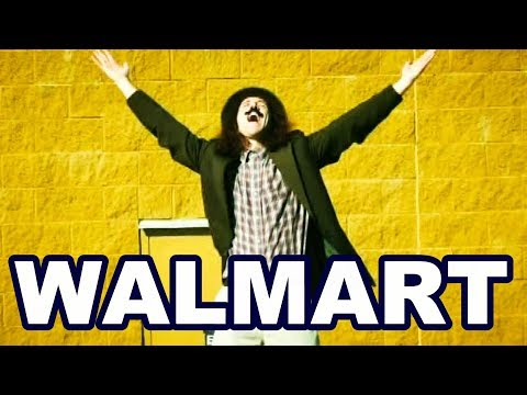 Walmart Commercial (Theme Song)