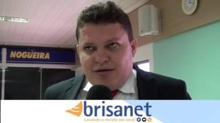 Russas: Vereador Rodolfo Nogueira que construção de Praça de Esporte no Sitio Canto 2
