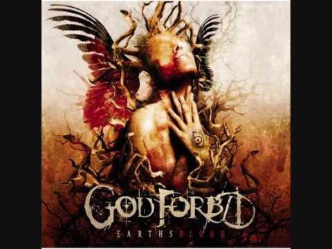 God Forbid - War Of attrition