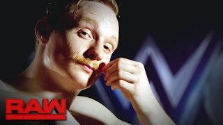 A special look at Jack Gallagher: Raw, Dec. 5, 2016
