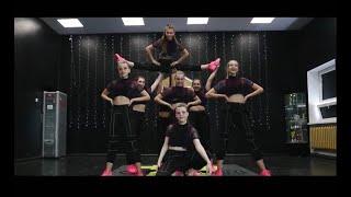"DanceAct Tartu - Urban II - ""Nemesis"""