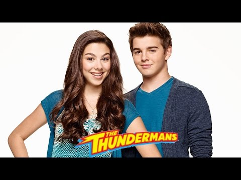 The Thundermans ★ Real Name And Age