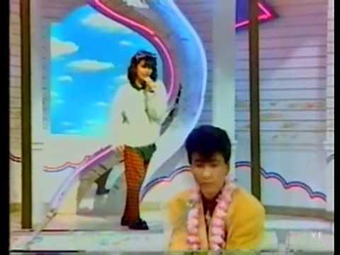 일본인가수 Eri Morishita (森下恵理) - Watashi wa Machi no Ballerina [stereo] 1985