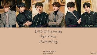 Infinite - Synchronise