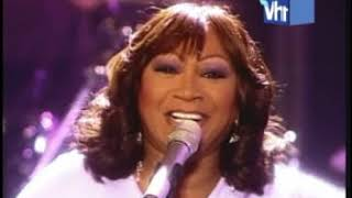 Patti Labelle - Medley (Live at Hall of Fame UK 2006) Romis @LBVIDZ