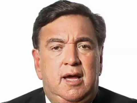 Bill Richardson: Are you satisfied with the state of Native American affairs?